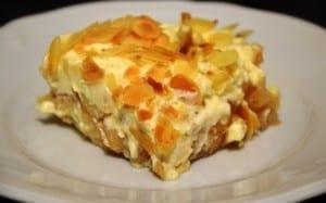 Bratapfel Tiramisu
