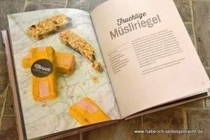 Grüße aus meiner Küche (Coppenrath Verlag)