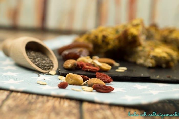 gesunde-granola-bars