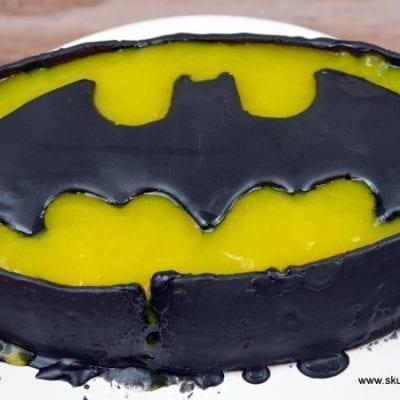 Kuchen für Superhelden – Perfekt gebacken für den nächsten Kindergeburtstag