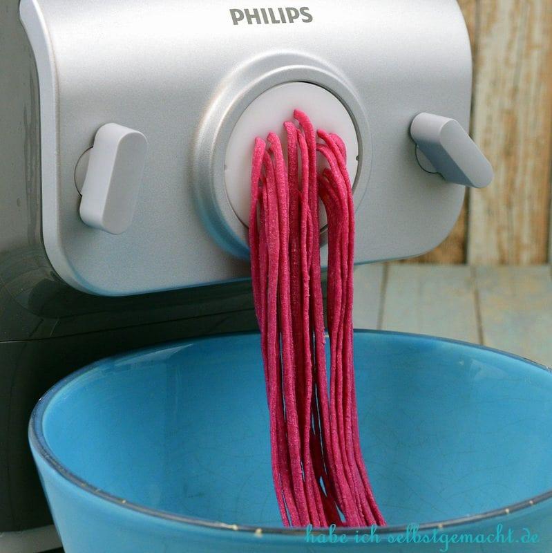 Test Philips Pastamaker
