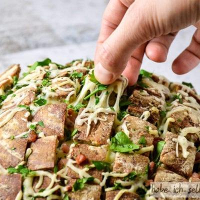 Brot #34 – Das perfekte Partybrot