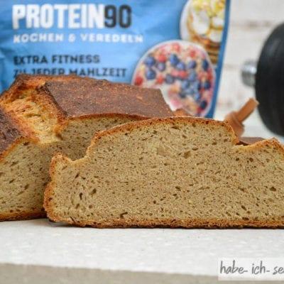 Brot #38 – Proteinbrot für Sportler