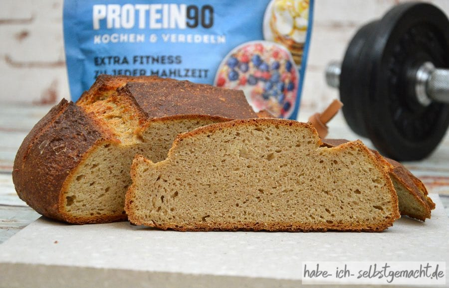 Proteinbrot