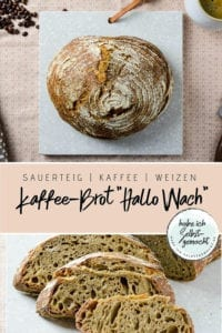 Kaffee Brot