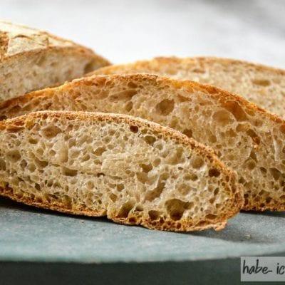 Brot #50 – Alemannisches Landbrot