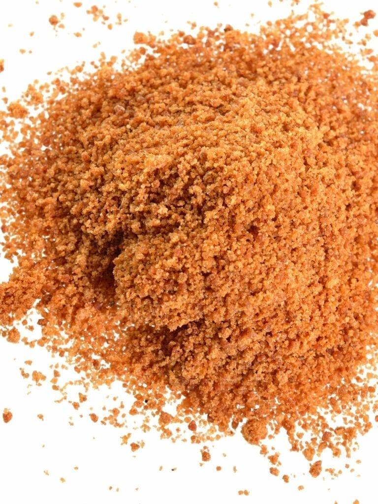 Brauner Zucker