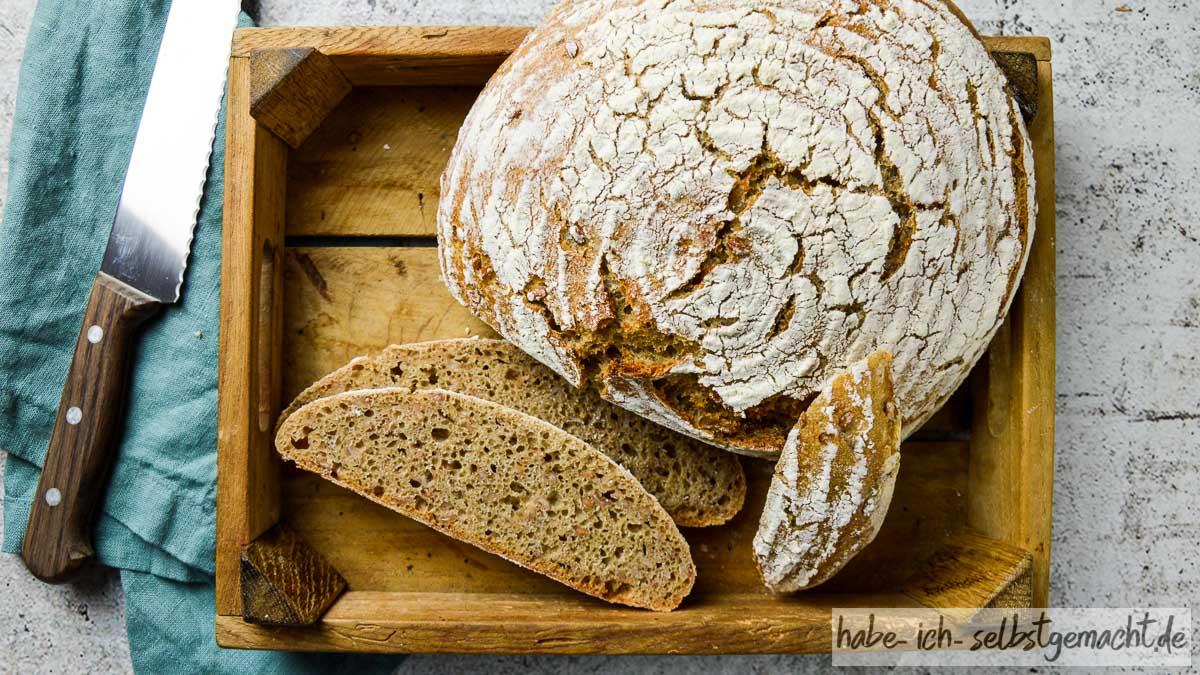 Emmer Brot