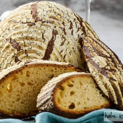 Brot #54 – Prosecco Brot