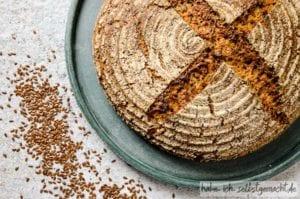 Urgetreide Brot