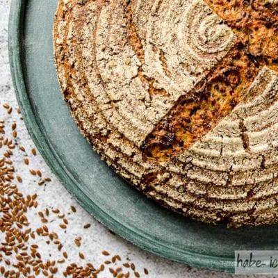 Brot #53 – Urgetreide Brot