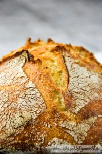 Einfaches Brot für Anfänger