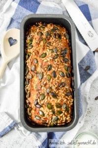 Dinkel Buttermilch Brot 2020