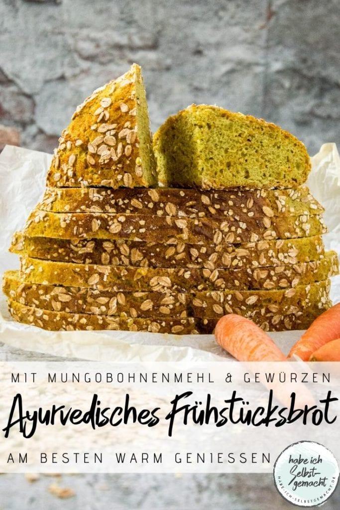 Ayurvedisches Brot