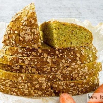 Brot #67 – Ayurvedisches Frühstücksbrot