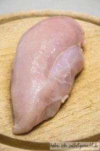 Hähnchenbrust