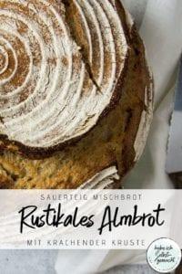 Almbrot
