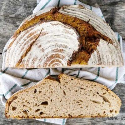 Brot #68 – Almbrot