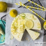 Buttermilch-Zitronenkuchen