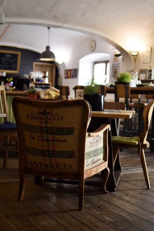 Martermühle Café
