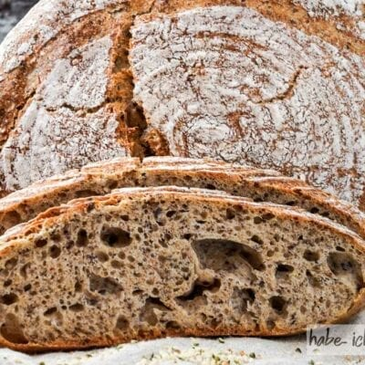 Brot #76 – Fitnessbrot