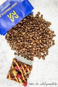 Kaffee aus der Martermühle
