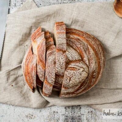 Brot #75 – St. Galler Landbrot