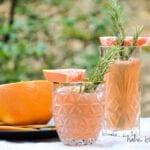 Flamingo Gin Tonic