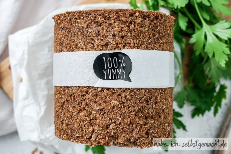 Pumpernickel Rezept