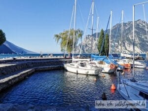 Traumlocation Gardasee