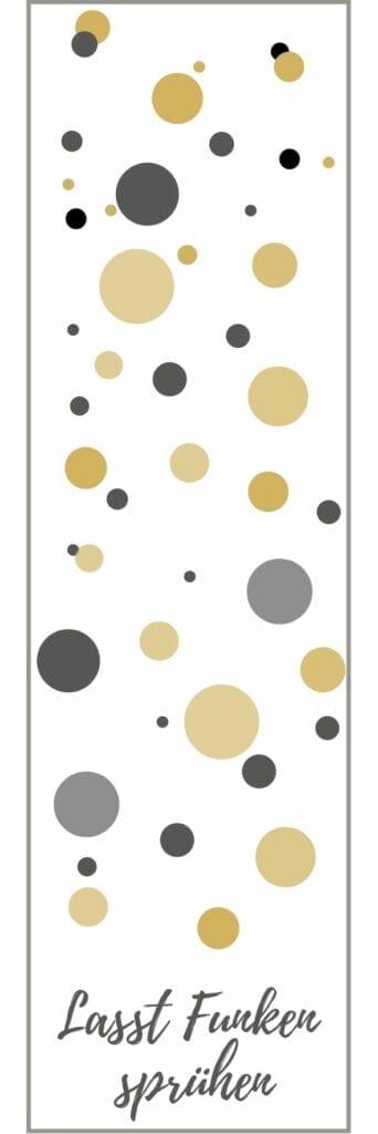 Design 5: Punkte