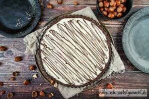 Schokotarte Nutellakuchen