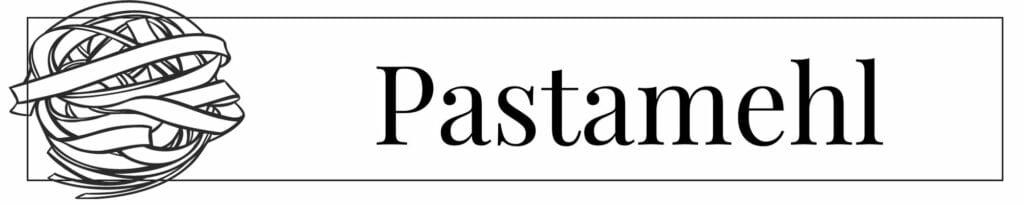 Brother P-touch CUBE Etikett Pastamehl