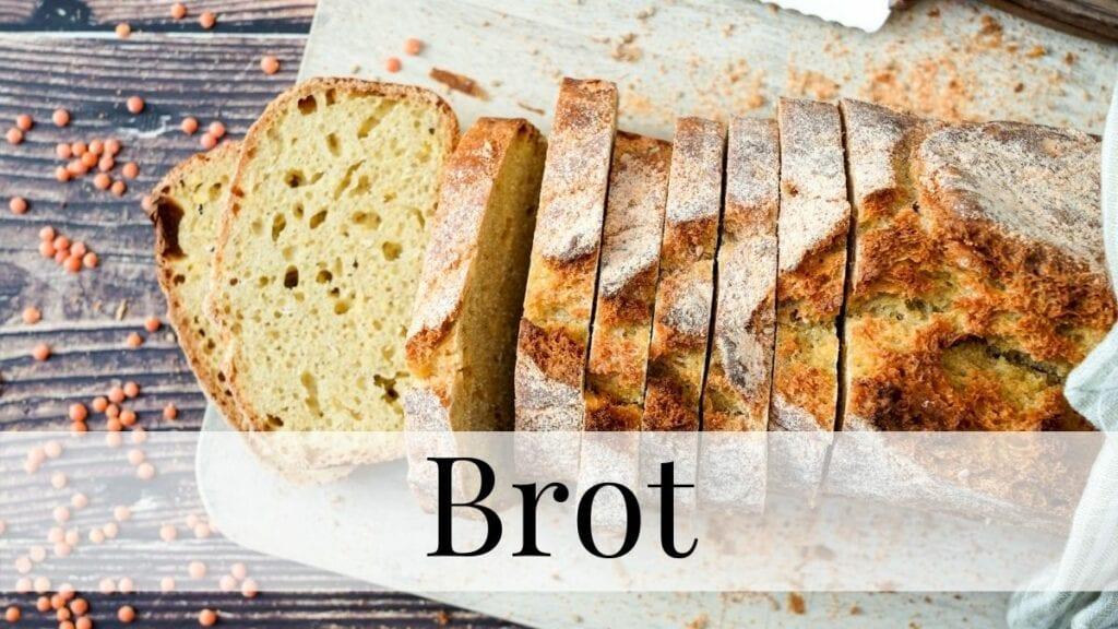 Kategorie Brot