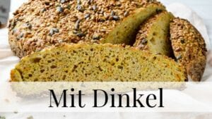 Kategorie Brot mit Dinkel