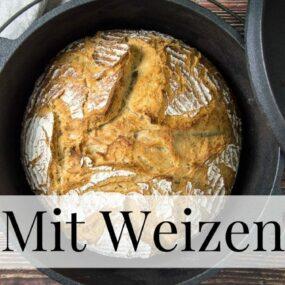 Kategorie Brot mit Weizen