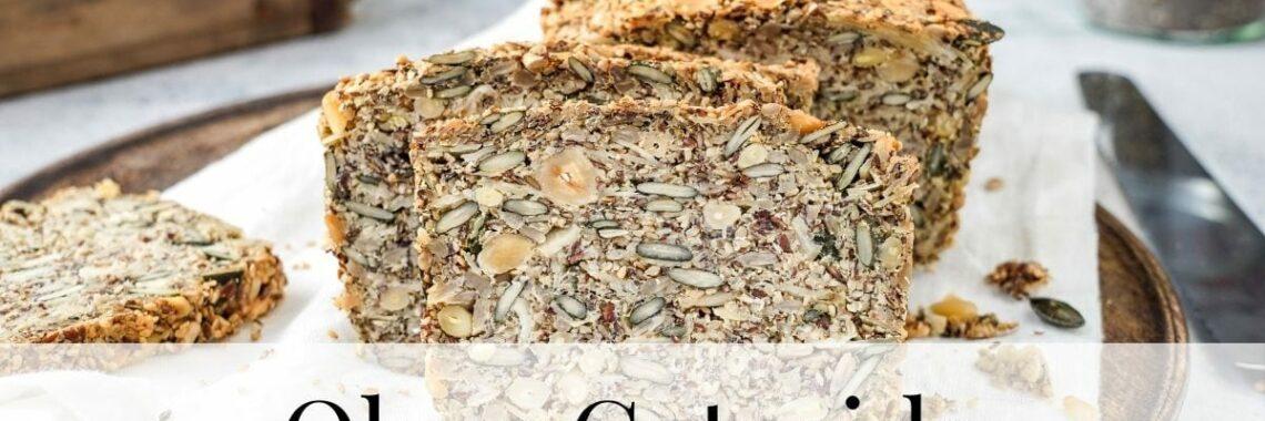 Kategorie Brotrezepte ohne Getreide