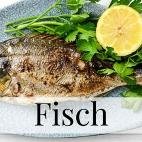 Kategorie Fisch