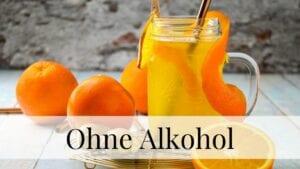 Kategorie Getränke ohne Alkohol