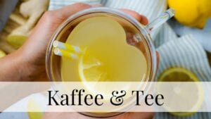 Kategorie Kaffee und Tee