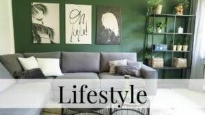 Kategorie Lifestyle