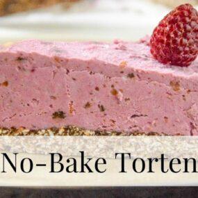 Kategorie No Bake Torten