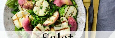Kategorie Salat