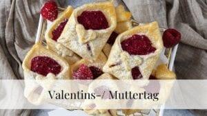 Kategorie Valentinstag und Muttertag