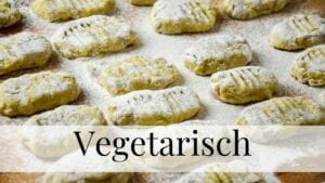 Kategorie Vegetarisch