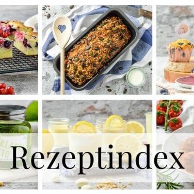 Rezeptindex