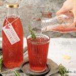 Apfel-Cranberry Glühwein
