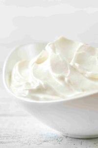 Griechischer Joghurt