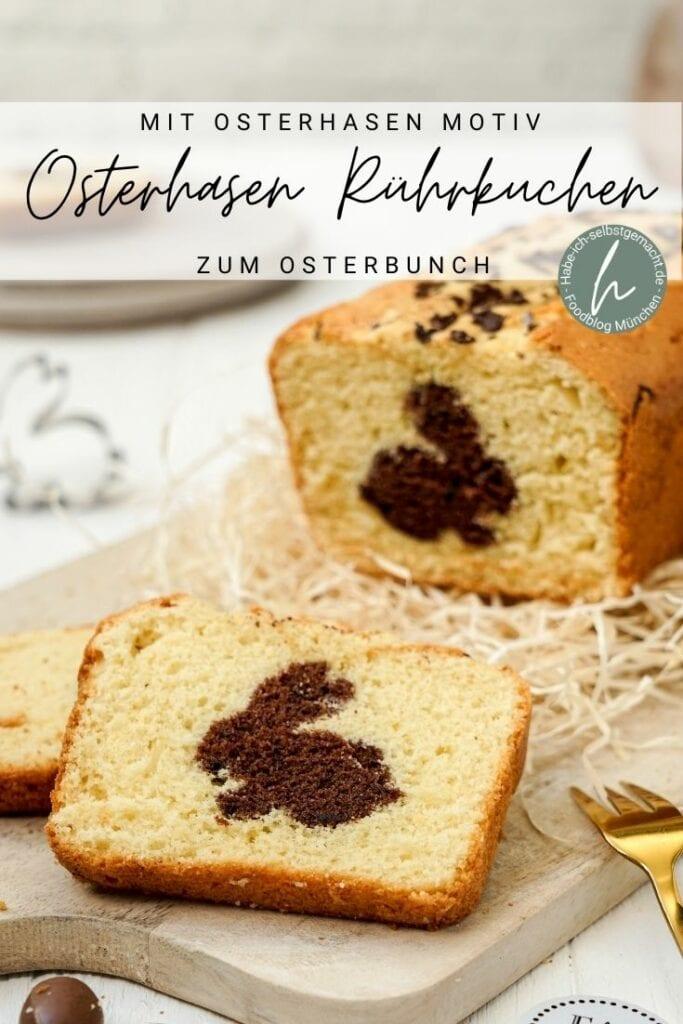 Oster Rezept Marmorkuchen