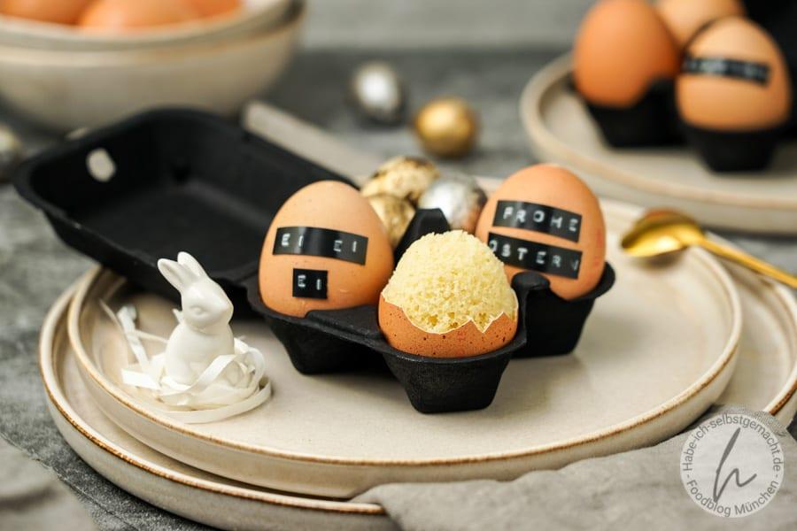 Oster Rezept Überraschungsei Kuchen